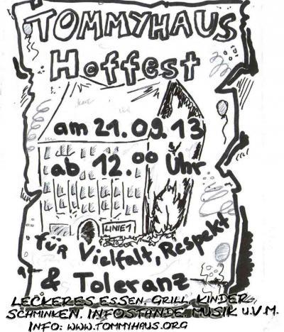 Hoffest 2013