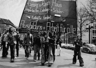Rauchhaus Demo 02