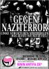 Demoplakat gegen Naziterror - 29.6.2011