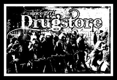 DRUGSTORE since 1972