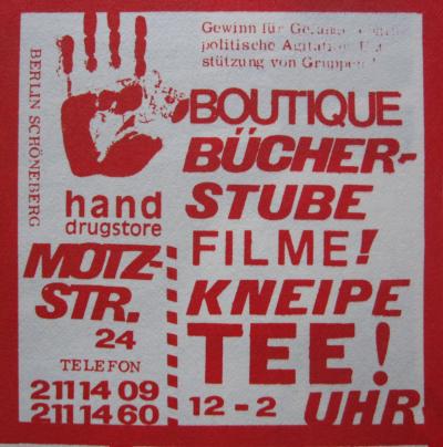 hand-drugstore